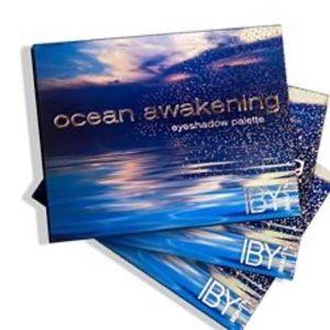 Ocean Awakening IBY Eyeshadow Palette